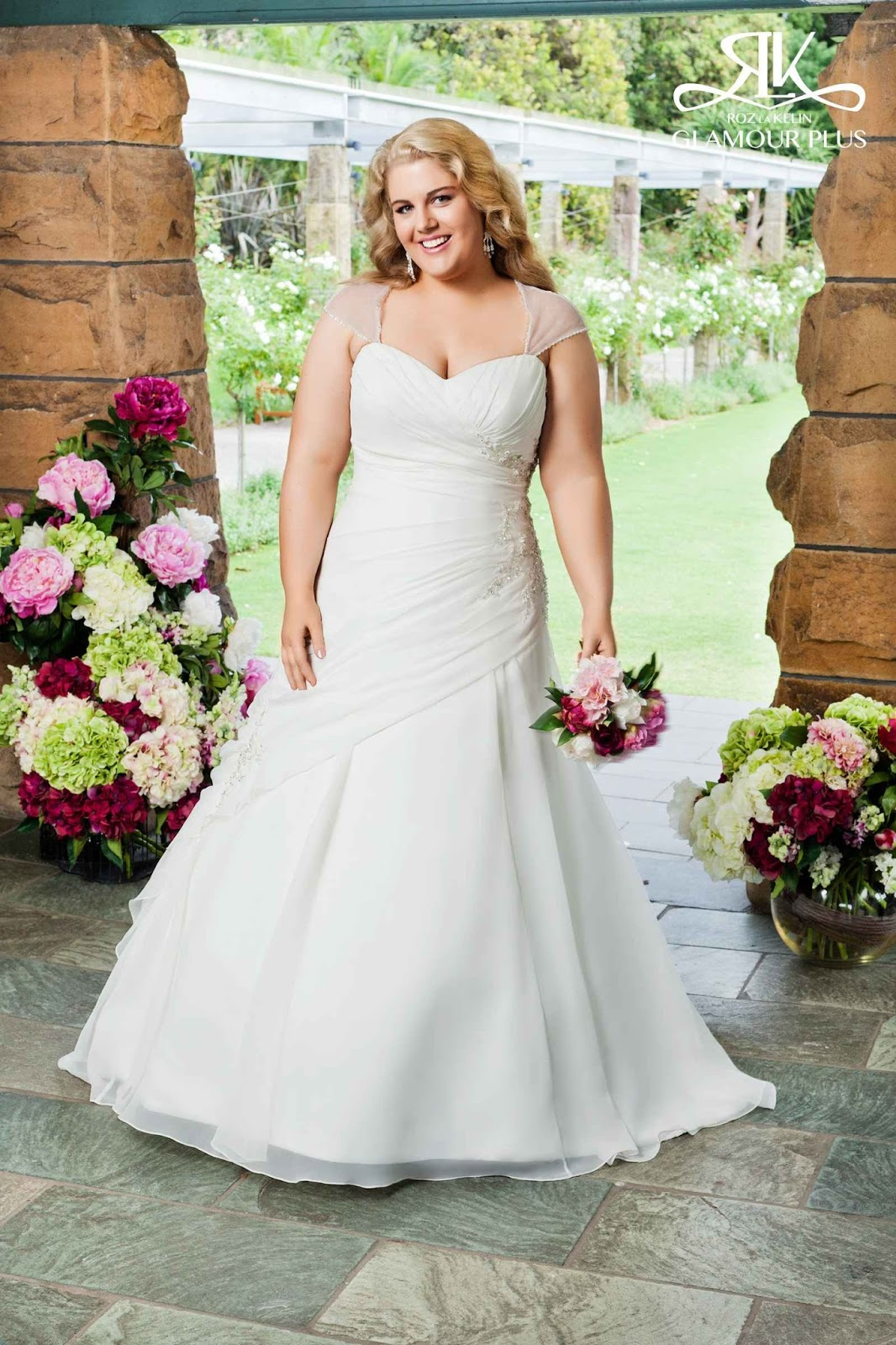 Plus size beach wedding dresses 2015 for Cheap wedding dresses edmonton
