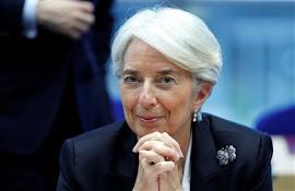 O FMI ameaça