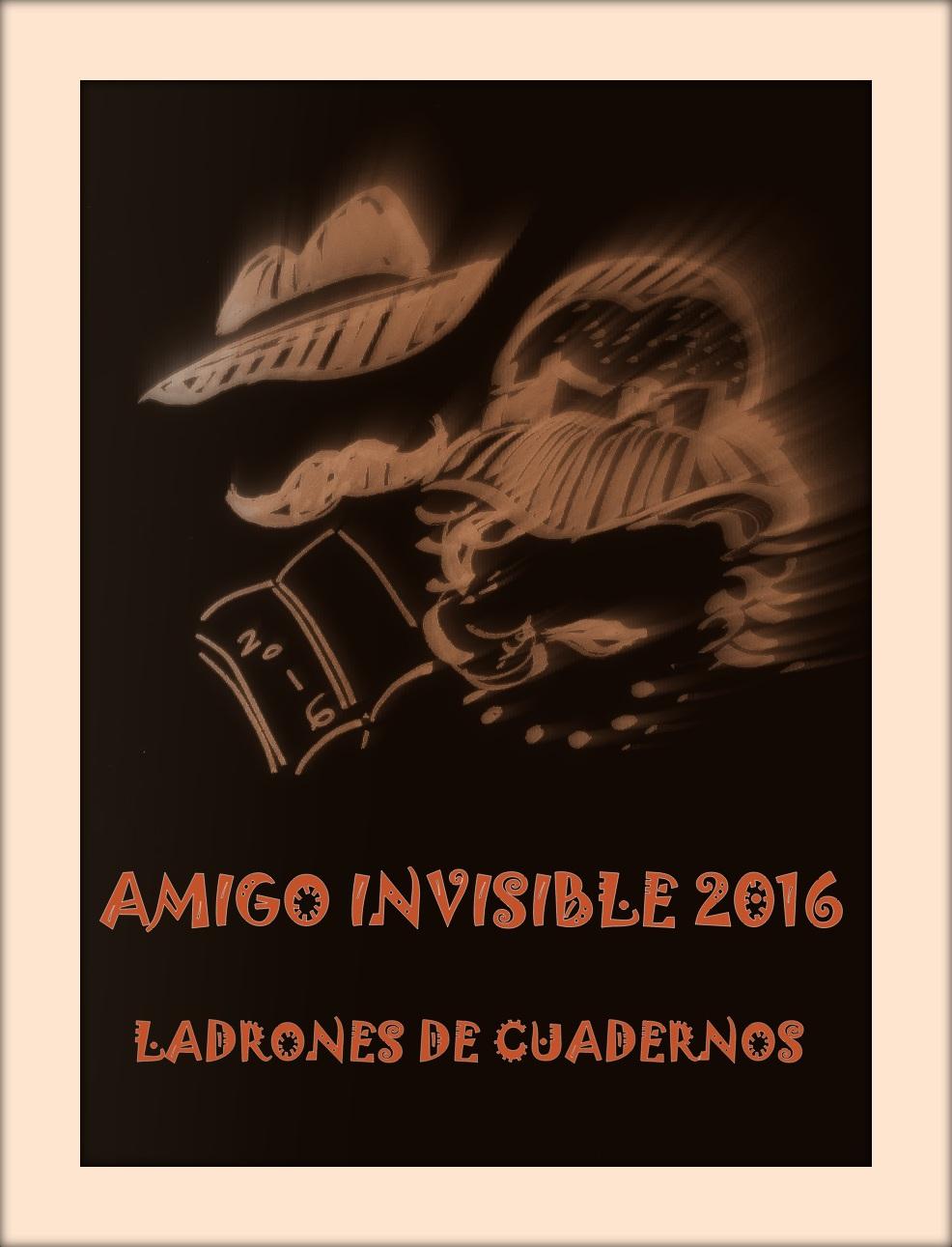 Participo en Amigo Invisible 2016