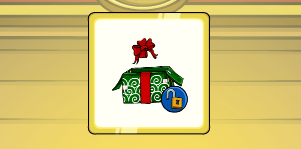 Club Penguin Codes Free Present Costume