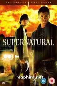 Supernatural - Season1