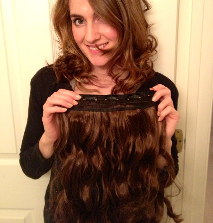 La Vie Diy Lets Talk About Hair Extensions