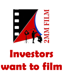 Investors Want to Film