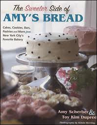 Tish Boyle Sweet Dreams: Cinnamon Raisin Twists from Amy's ...