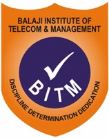 Balaji Institute of Telecom and Management (BITM), Pune