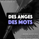 Bistro Le Ste-Cath/ Des anges et des mots