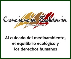 Conciencia Solidaria
