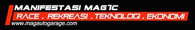 MANIFESTASI MAG1C