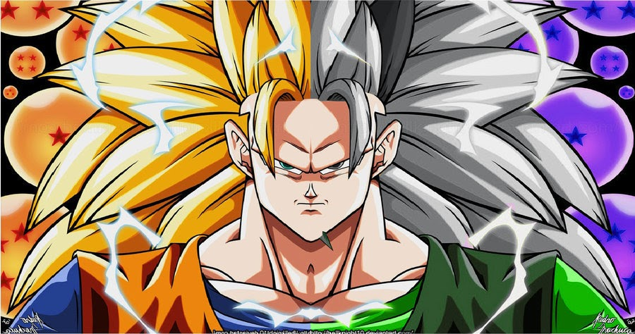 Dragon Ball Z Hd Wallpapers Zdiscover