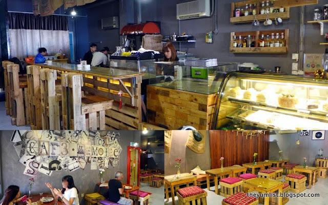 La Cafe Memoire, TTDI