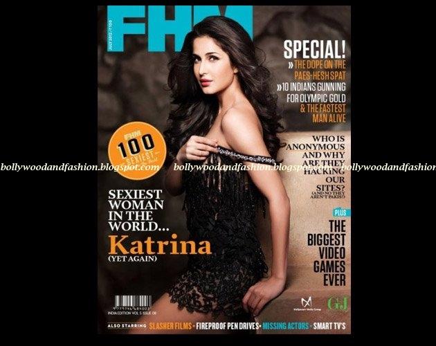 Katrina Kaif - Sexiest Women