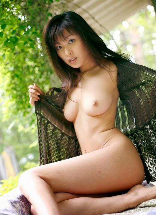 красивые голые фото японки