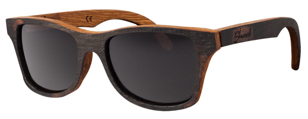 Bushmills USA x Shwood Canby Sunglasses  for men