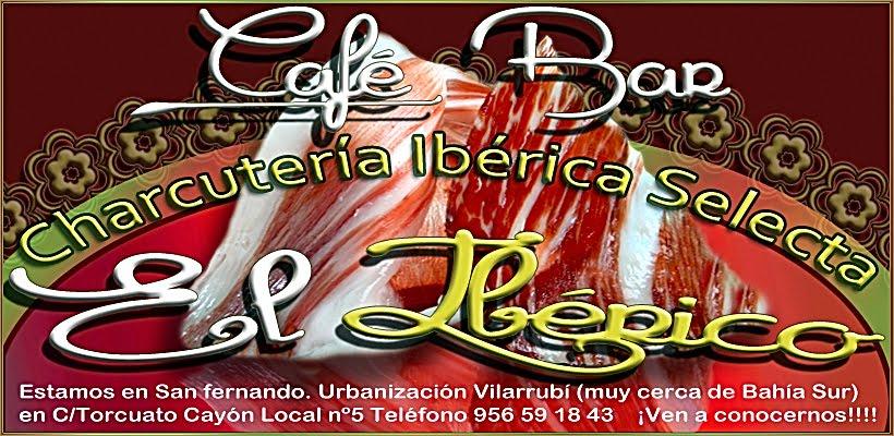 Café Bar El Ibérico