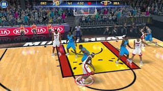NBA 2K14 Google Play Edition