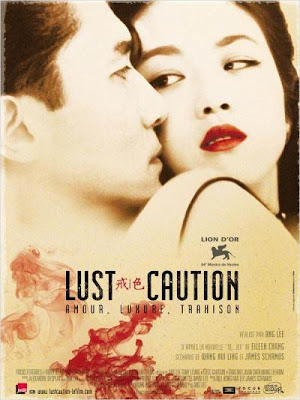 Lust, Caution Streaming Film
