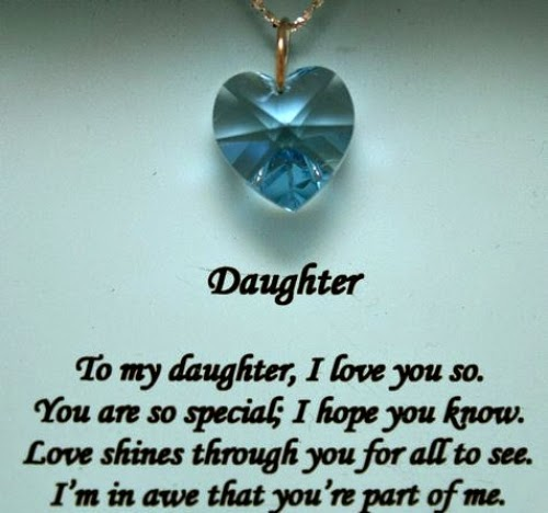 daughter poems from a mother | kootation.blogspot.com