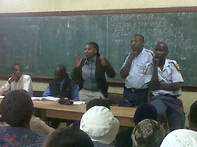 Biomedical - Tshwane University of Technology