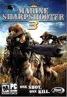 Marine Sharpshooter III RIP