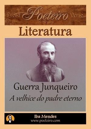 A velhice do padre eterno (Poesia), de Guerra Junqueiro PDF