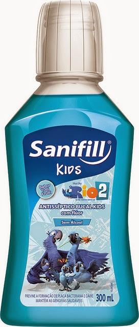 Sanifill
