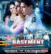 Four Pillars Of Basement (2015) Full