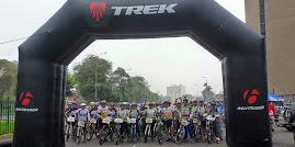 Así sucedió La Vuelta a Lima 2014