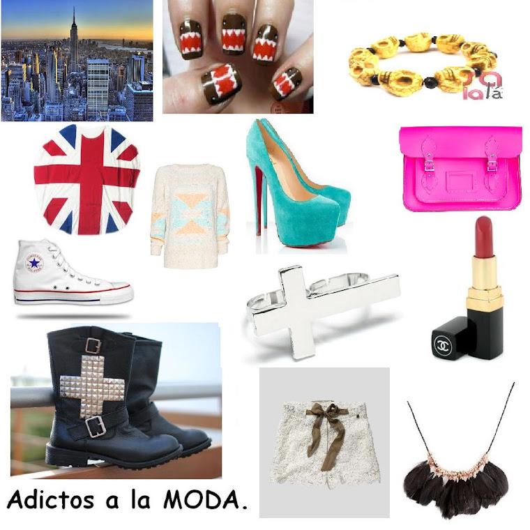 Adictos a la MODA