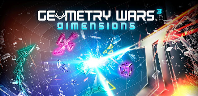 Geometry Wars 3: Dimensions v1.0.0 build 41 APK