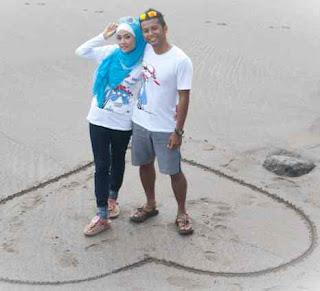Islam tidak mengenal pacaran. Ilustrasi: weddingphotographybali.com