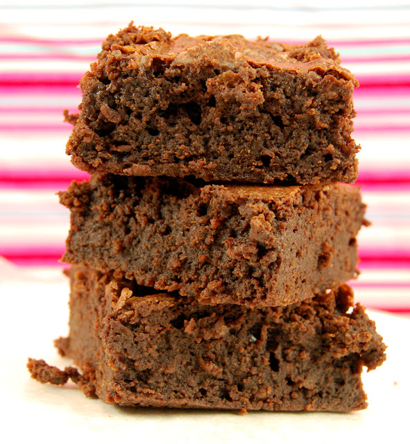 Mormon Mavens in the Kitchen: My Best Brownies