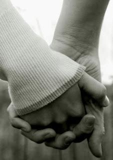 seni seviyorum, parmaklarin