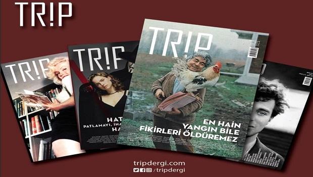 Trip Dergi