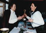 1994 Premio a la mejor receta