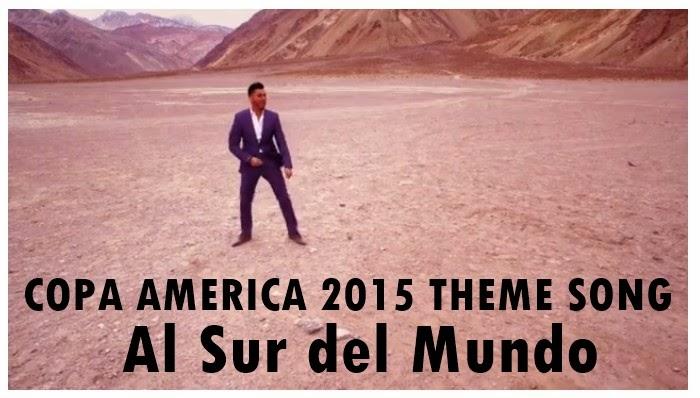 Sur Del Mundo Song al Sur Del Mundo'