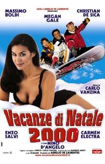 Vacanze di Natale 2000 (1999)