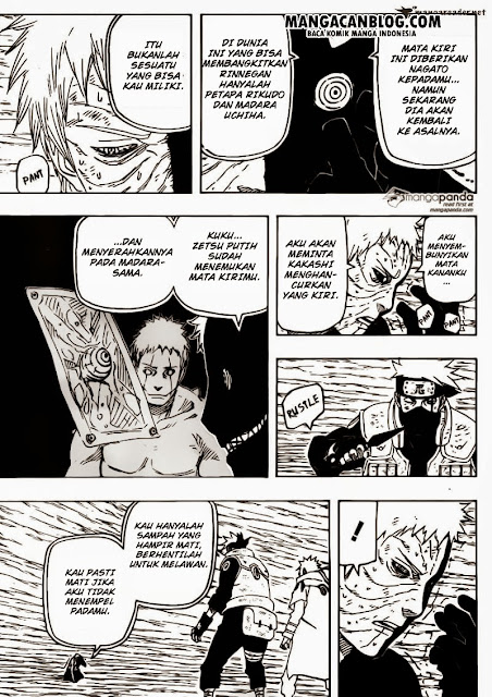 Komik Naruto 659 Bahasa Indonesia halaman 9