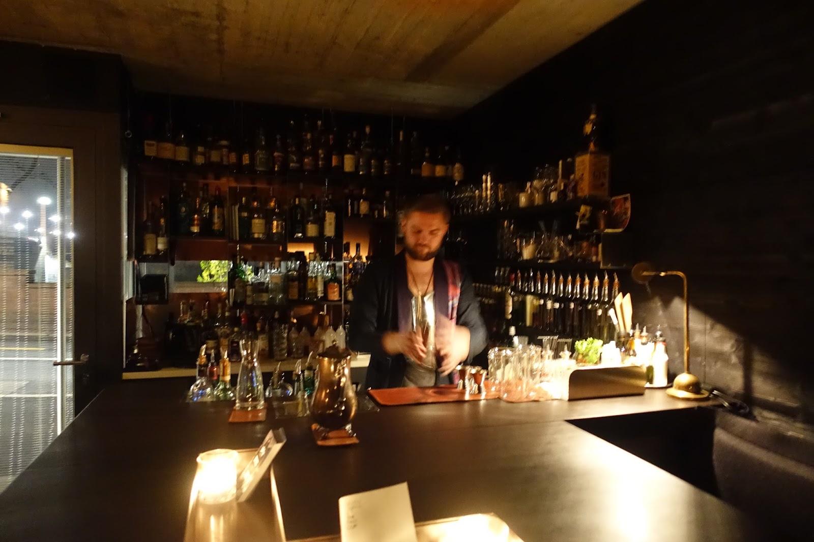 schiller-wine: Dinner at Seven Swans (Chef: Jan Hoffmann, 1 Star ...