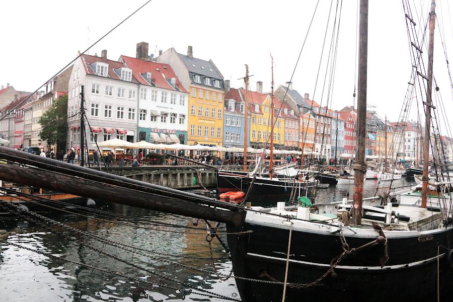 Weekends in Europe: Copenhagen