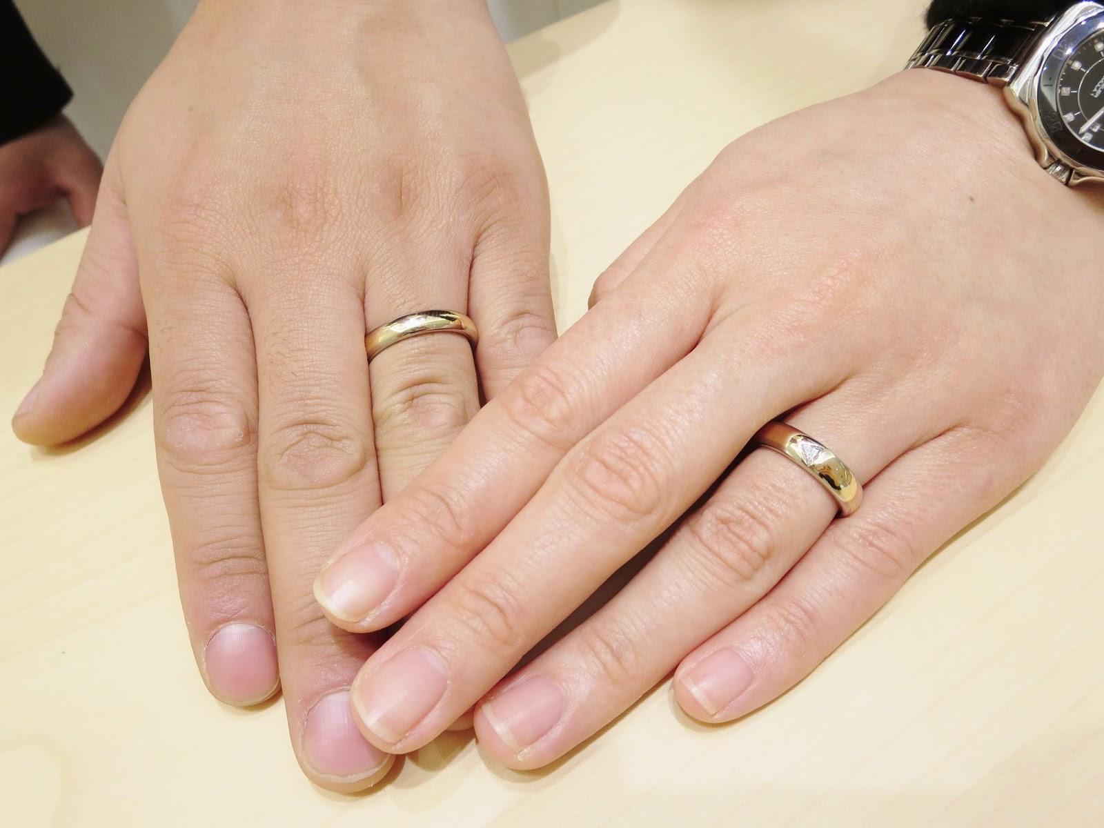 FURRER JACOT フラージャコー 名古屋 鍛造 スイス ゴールド 結婚指輪 鍛造 クオリティ