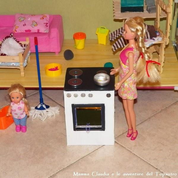 Giochi di barbie che cucina wroc awski informator - Giochi di cucina a livelli ...