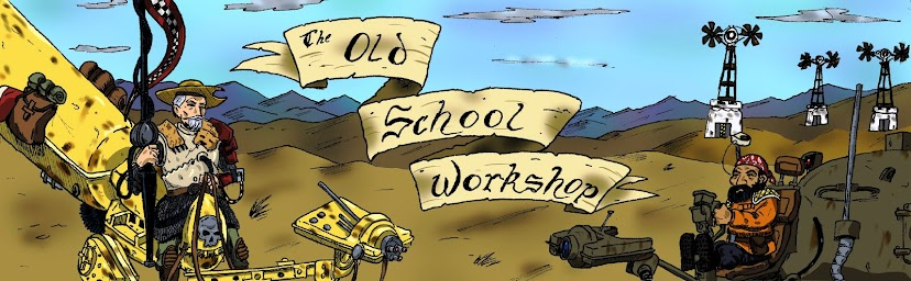 Old School Workshop