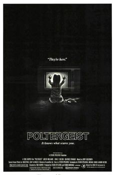 Poltergeist (1982) DVDRip Latino