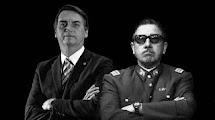 ➥ Pinochet, Bolsonaro... um de cada vez
