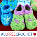 Free Crochet Patterns at AllFreeCrochet.com