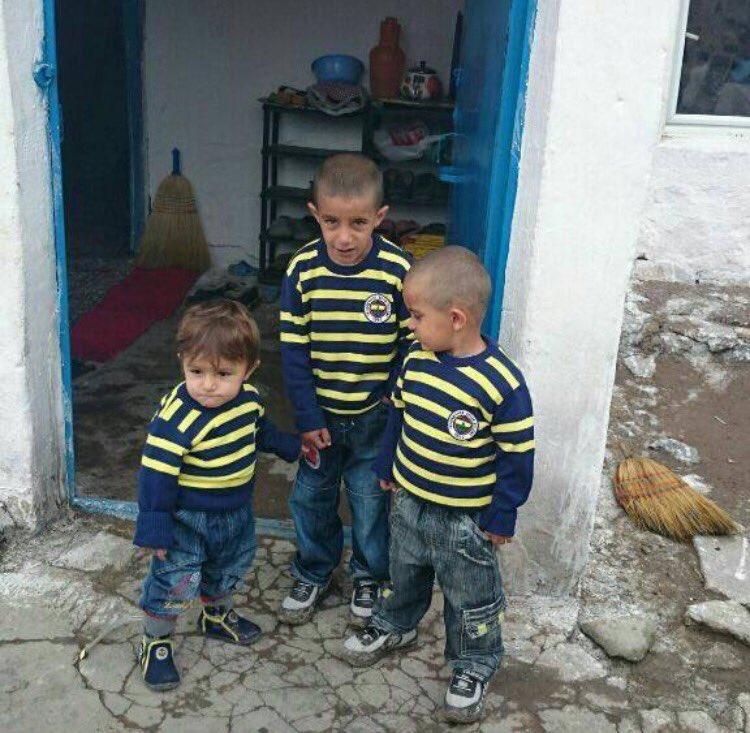 Fenerbahçe Halktır