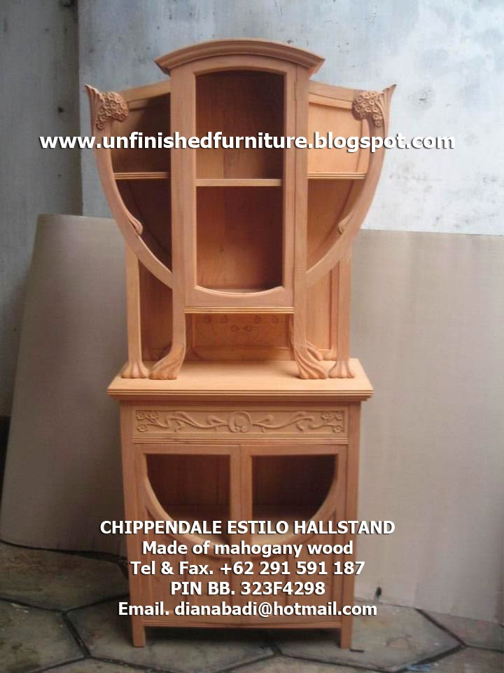 Supplier classic mahogany hallstand, supplier classic hallstand, supplier english style hallstand, supplier handmade hallstand, supplier unfinished english hallstand