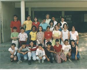 Curso 1992