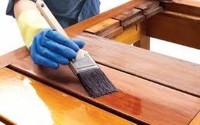 Pintura y madera barniza tus muebles y suelos - Barniz para pintura ...