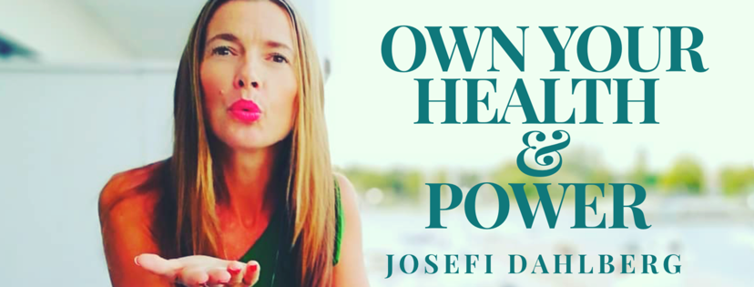 OWN YOUR HEALTH and POWER